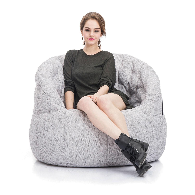 Interior Bean Bags Chair Butterfly Sofa Tundra Spring