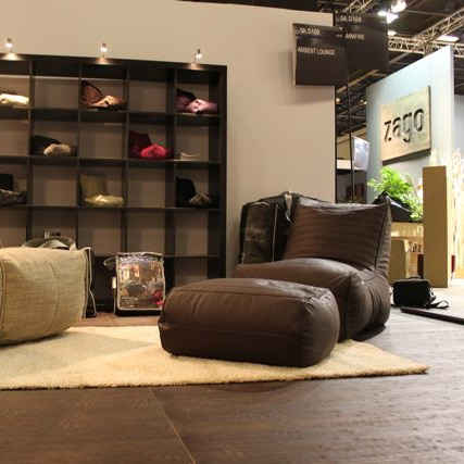 Indoor Bean Bags Fiorenze Bean Bags Contempo Brown