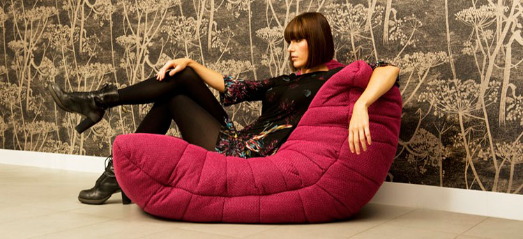 Stunning Bean Bags For Interiors Amp Outdoors Ambient