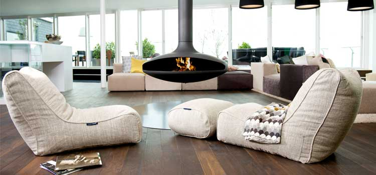 Stunning Bean Bags For Interiors Outdoors Ambient Lounge Beanbags Australia