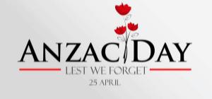 Anzac Commemoration Day