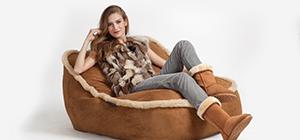 warm cozy bean bags winter limited edition snugg bean bags