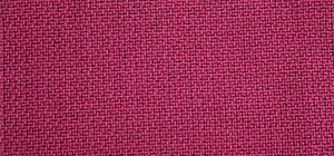 premium soft pink fabric with open weave polyester viscose by ambient lounge. Sakura pink interior fabric.