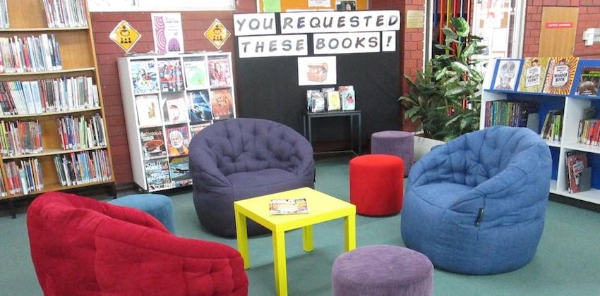 Sensational Comfy Kids Learn More Modernizing Australian School Ncnpc Chair Design For Home Ncnpcorg