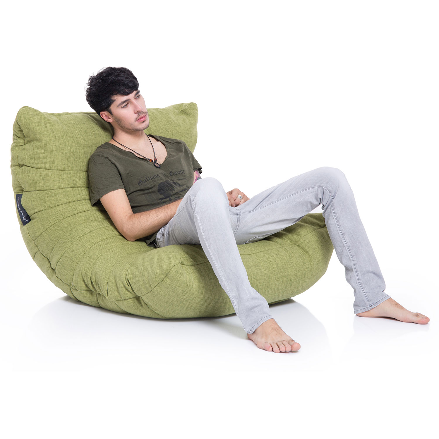 Bean Bags With Structure By Interior Designers