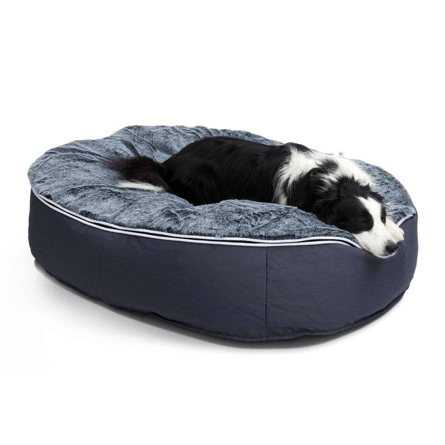 Pet Beds Dog Beds Designer Dog Bean Bags Large Size : petbed white from www.ambientlounge.com.au size 1500 x 1500 jpeg 312kB
