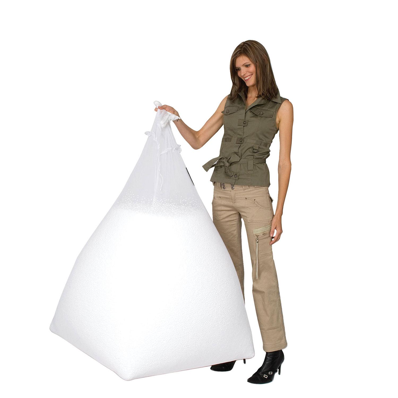 Sensational Funnelweb Mesh Filling Bag Fill Not Inc Machost Co Dining Chair Design Ideas Machostcouk