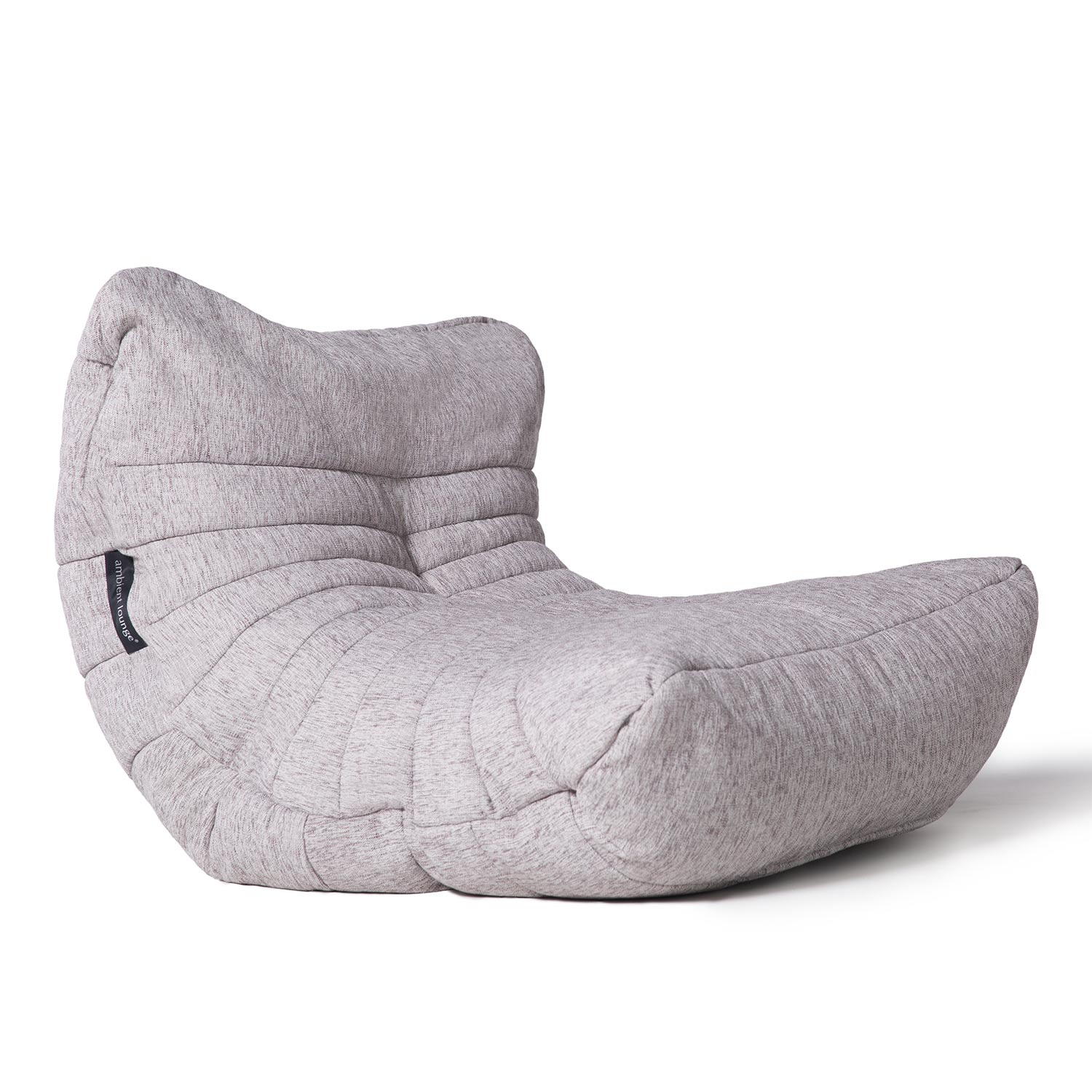 5425174f97 ... White Acoustic Bean Bags - Ambient Lounge ...
