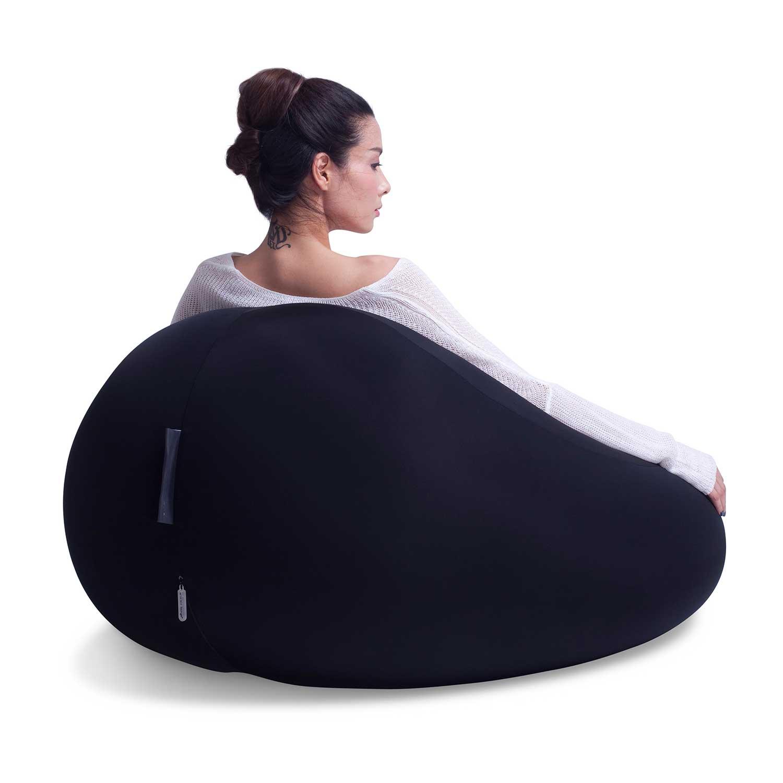 Astonishing Ballistic Black Machost Co Dining Chair Design Ideas Machostcouk