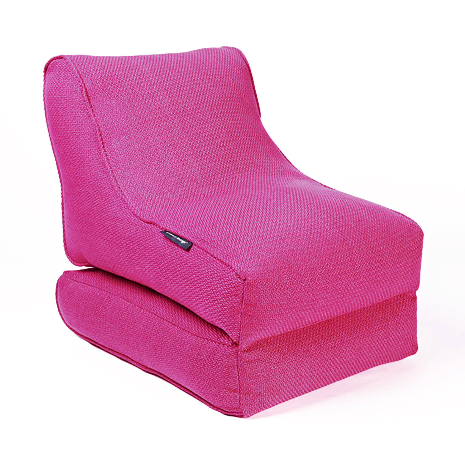Indoor Bean Bags Conversion Lounger Sakura Pink