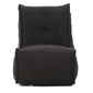 black link middle Modular Beanbag in Interior Fabric