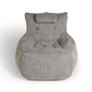 ecoweave armchair bean bag