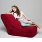 Red Evolution Bean Bags - Ambient Lounge