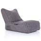 Grey Evolution Bean Bags - Ambient Lounge