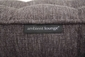 Luscious Grey Interior Fabric Swatch