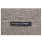 beige Interior Fabric Swatch