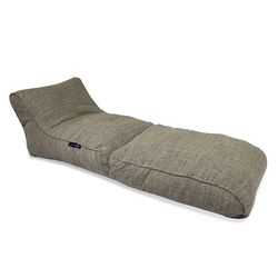 Beige conversion bean bag - Ambient Lounge