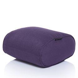 purple ottoman bean bag australia