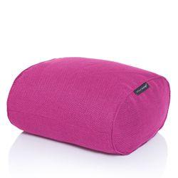 pink ottoman bean bag australia